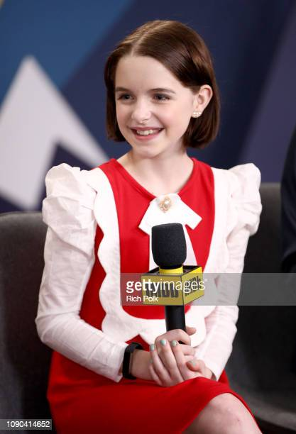 Image result for mckenna grace troop zero