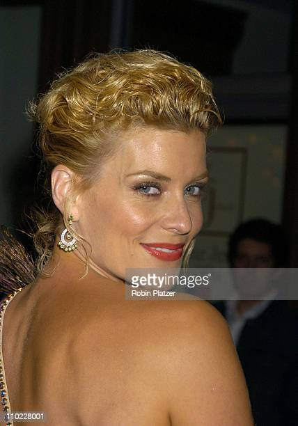 McKenzie Westmore during 32nd Annual Daytime Emmy Awards Outside Arrivals at Radio City Music Hall in New York City New York United States