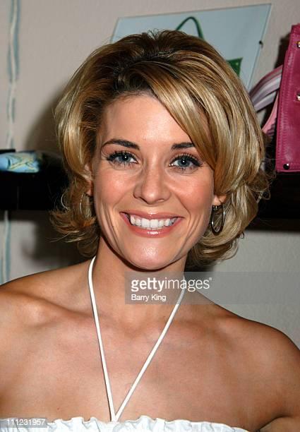McKenzie Westmore during Elahn Boutique Kicks off Summer Fashion Cocktail Party at Elahn Boutique in Studio City California United States