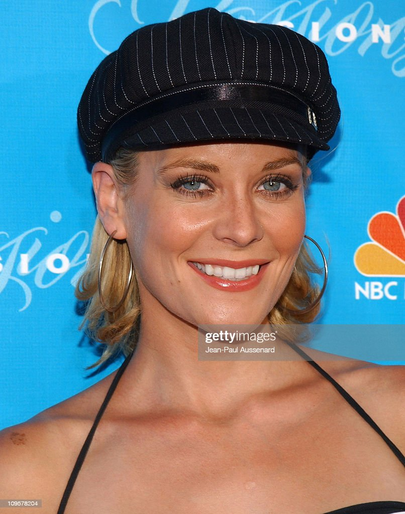 "NBC's ""Passions"" 7th Season Kick-Off Party"