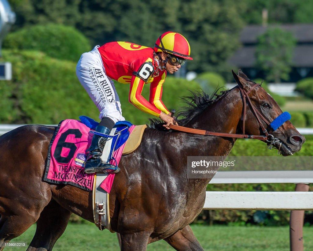 Saratoga Race Course : ニュース写真