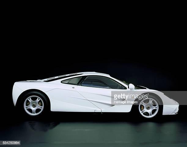 McLaren F1 2000