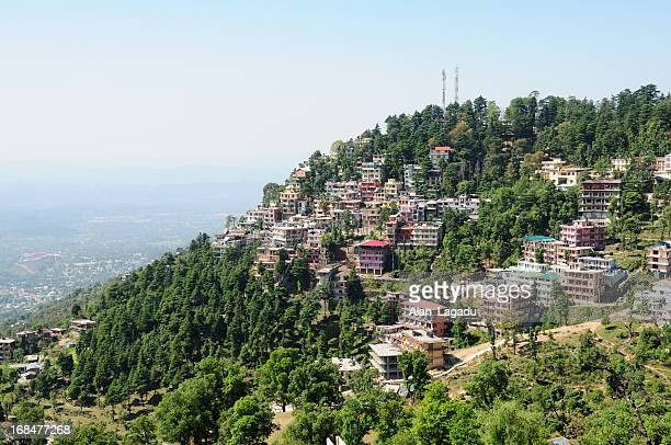 McLeodganj,Dharamsala,Himachal Pradesh,India.