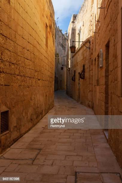 Mdina: The Silent City of Malta