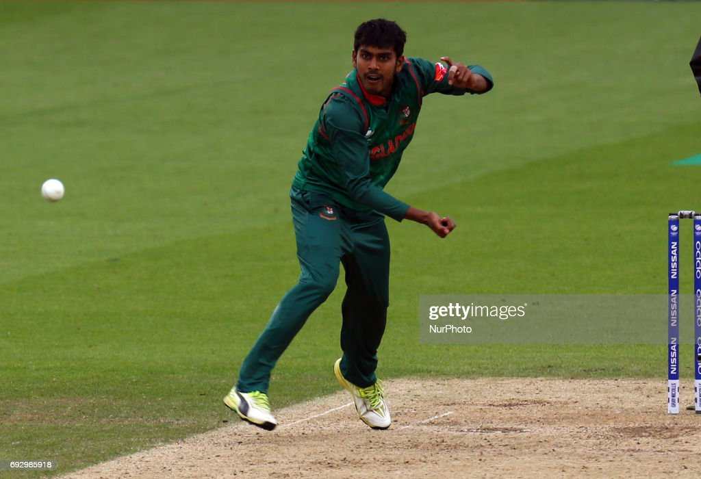 Australia v Bangladesh - Cricket : News Photo