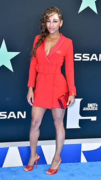 CA: 2019 BET Awards - Social Ready Content