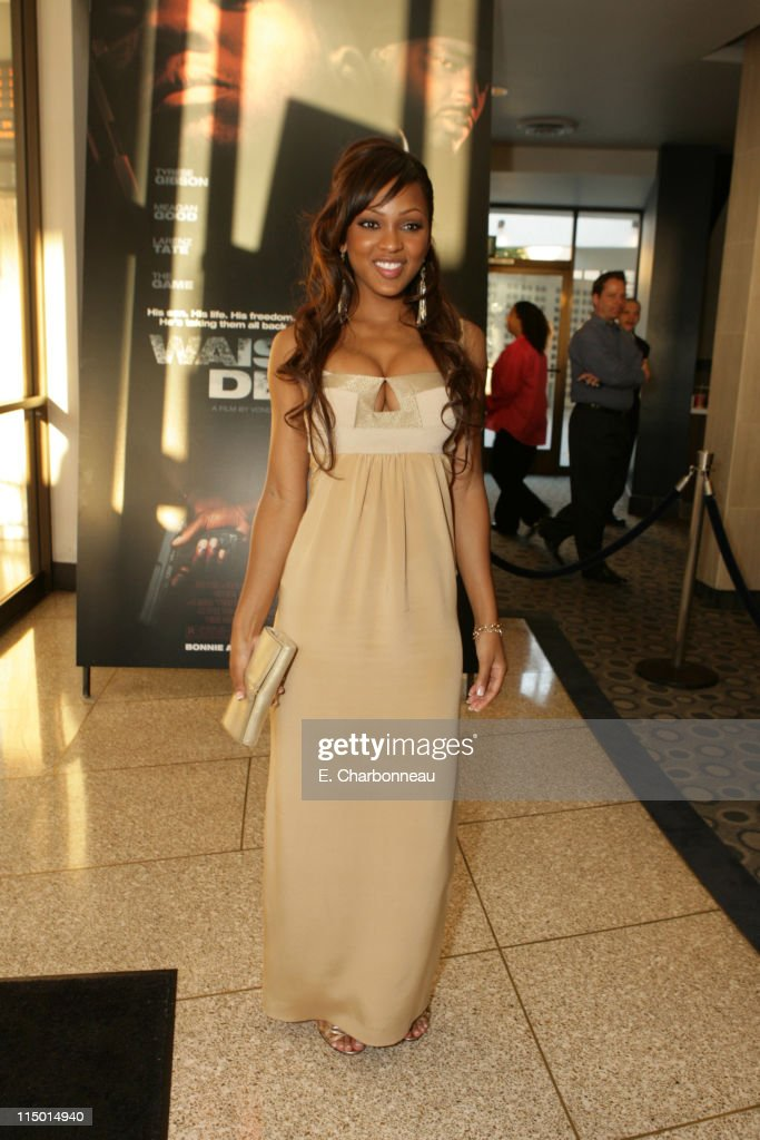 """Rogue Pictures Presents the World Premiere of """"Waist Deep"""" : News Photo"""