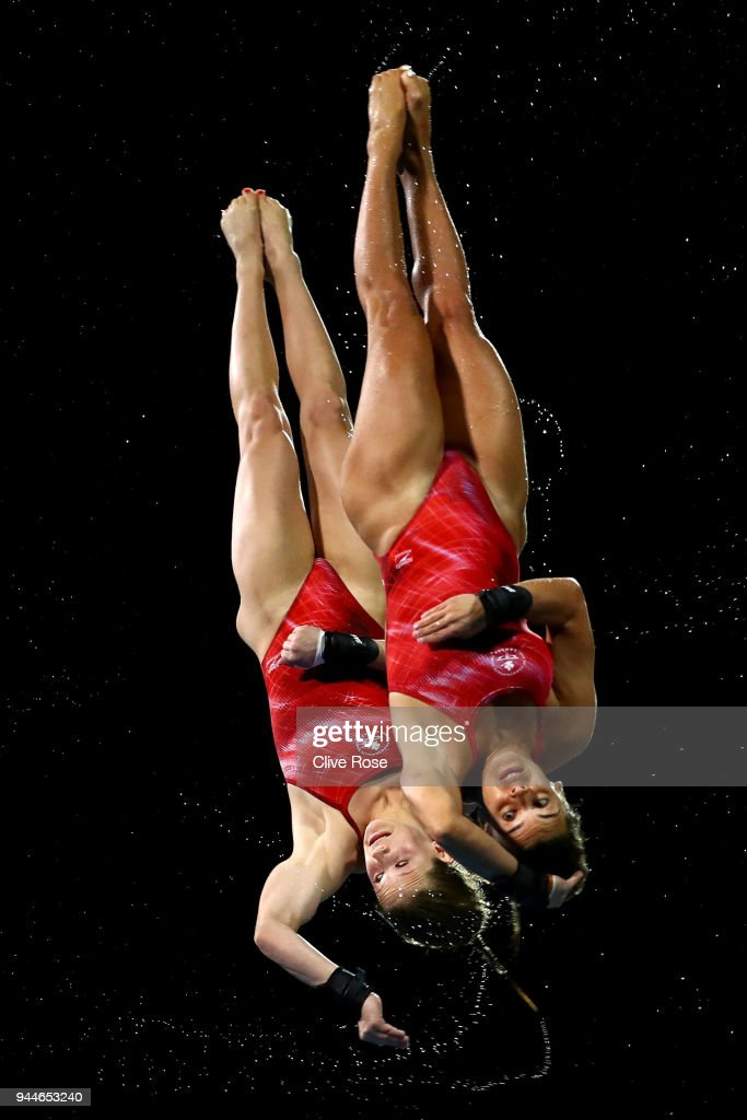 Diving - Commonwealth Games Day 7
