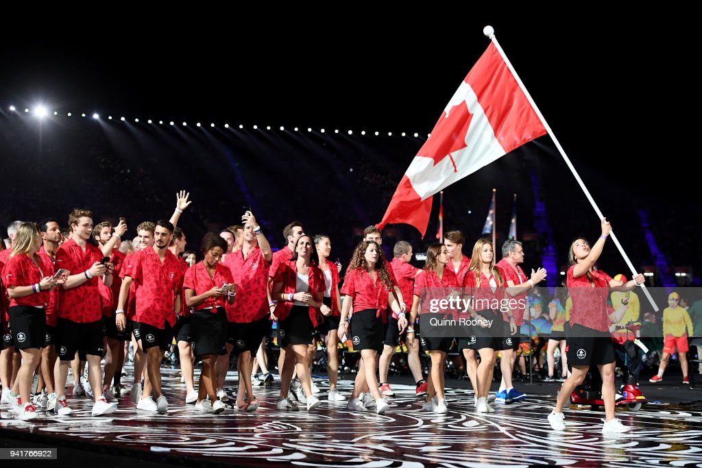 Gold Coast 2018 Commonwealth Games - Opening Ceremony
