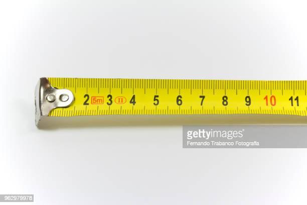 Measure instrument