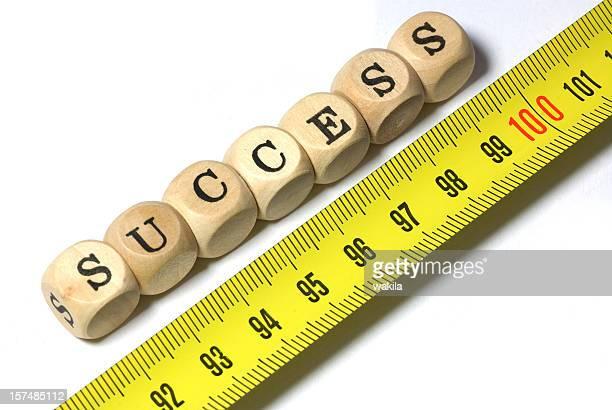 measure your success - gauging