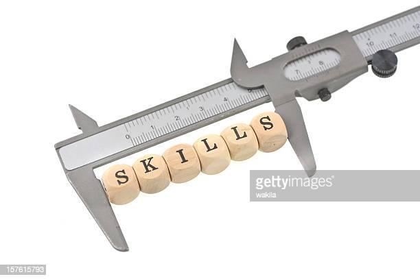 measurement of skills