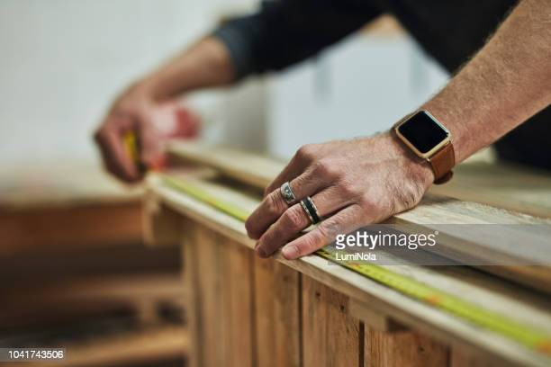 measuring his pieces - measuring stock pictures, royalty-free photos & images