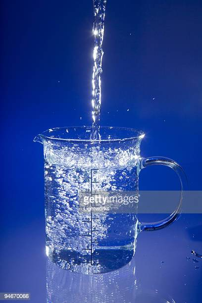 measuring jug - measuring cup stock pictures, royalty-free photos & images