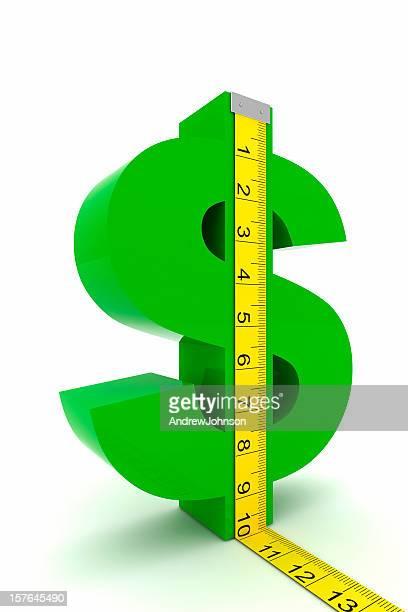 Measuring the Dollar Concept