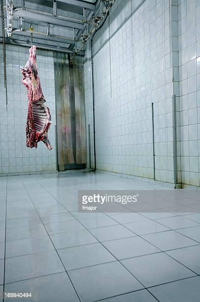 食肉処理場 - 食肉処理場 ストックフォトと画像