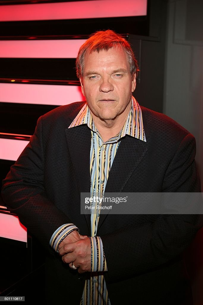 Meat Loaf, 2. ZDF-Casting-Show Musical-Showstar 2008 ...
