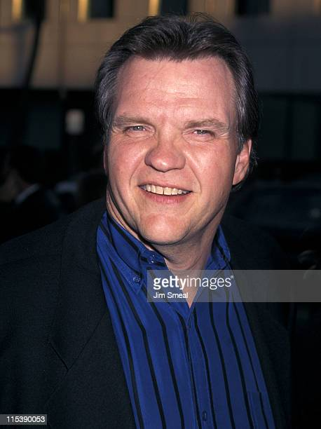 Meat Loaf during Showtime's '12 Angry Men' Premiere Beverly Hills at Samuel Goldwyn Theater in Beverly Hills CA United States
