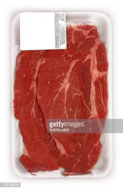 Fleisch voller