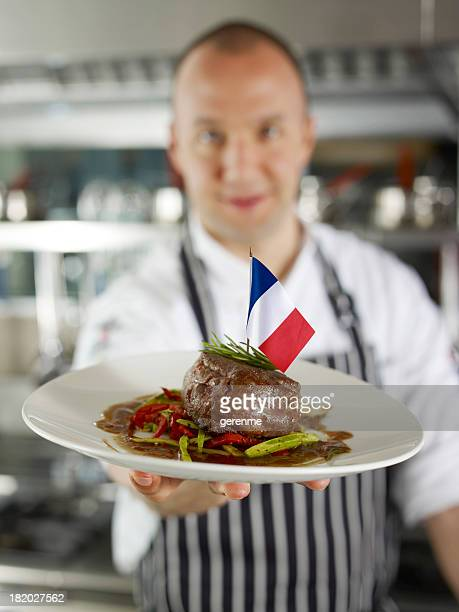 meat plate french cuisine - french food stock pictures, royalty-free photos & images