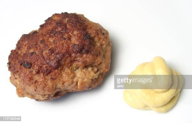 Boulette de viande (Bulette