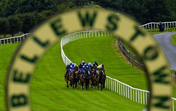 IRL: Horse Racing from Bellewstown