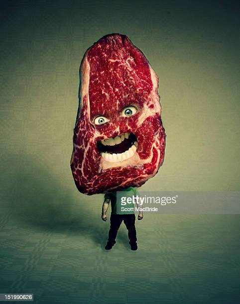 meat-head - scott macbride stock pictures, royalty-free photos & images