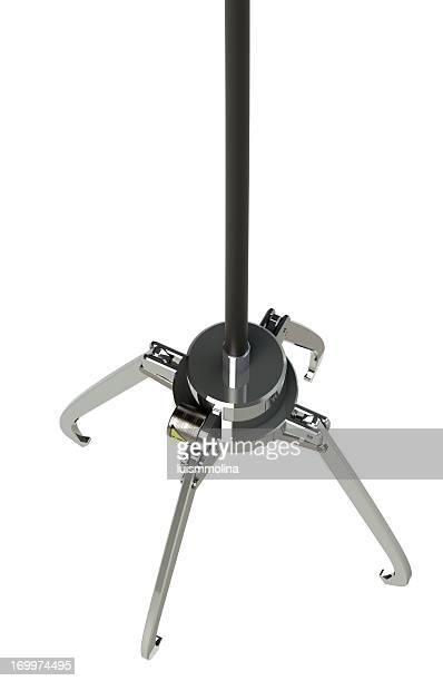Mechanical Grabber