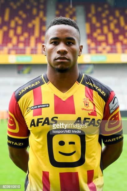 20170706 Mechelen Belgium / Photoshoot Kv Mechelen 2017 2018 / nAndy KAWAYAn© Isosport
