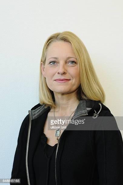 Meckel Miriam Professor for Corporate Communication Germany