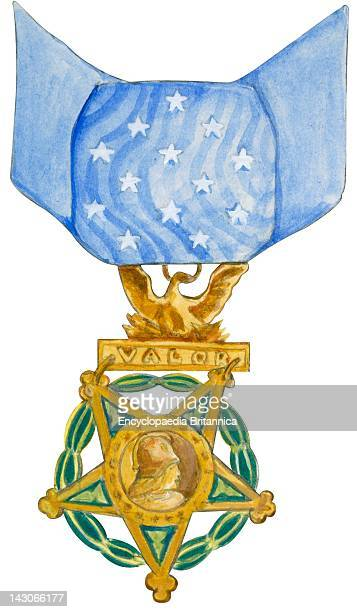 Medal Of Honor The Medal Of Honor The Foremost US Military Decoration Instituted By Congress In 1862 For The Army