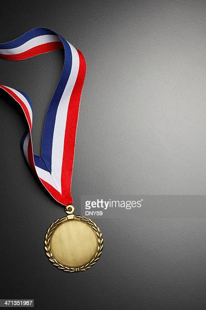 medal - gold medal stock pictures, royalty-free photos & images