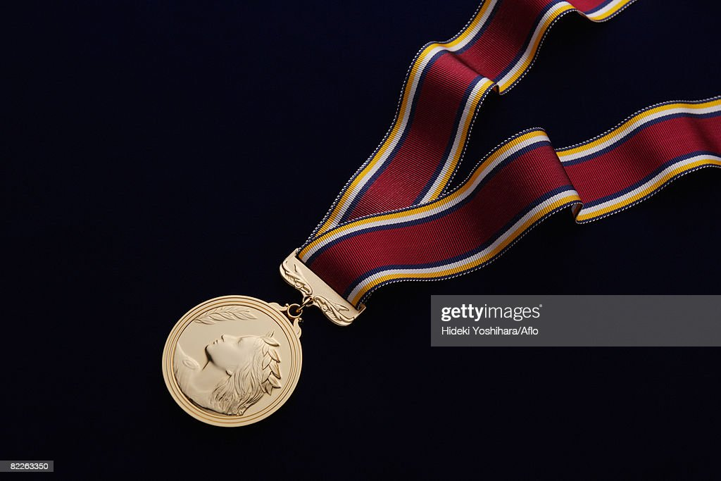 Medal : Stock Photo