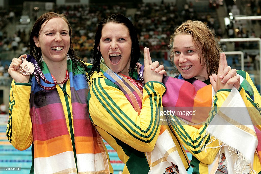 Best Of Day Three: 19th Commonwealth Games 2010