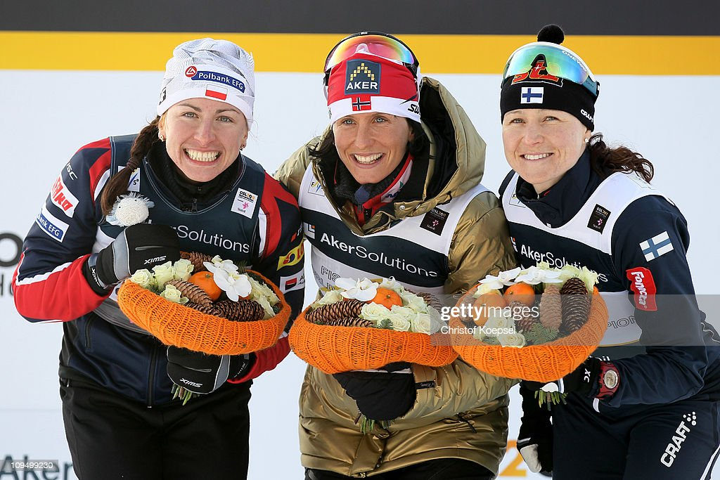 Cross Country Women's 10km Classic - FIS Nordic World Ski Championships