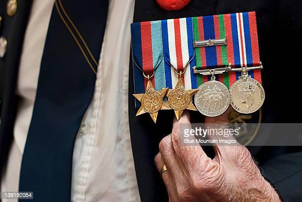 Medals of War