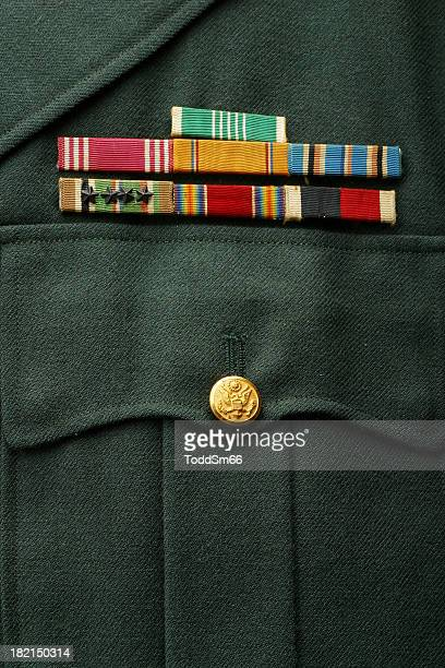 medals - military uniform stock pictures, royalty-free photos & images