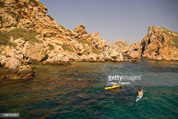 Medas Islands