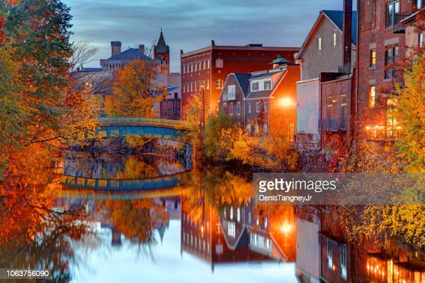 medford, massachusetts - massachusetts stock pictures, royalty-free photos & images
