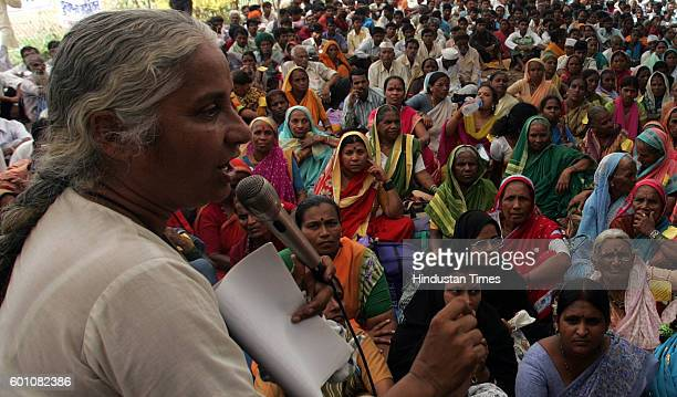 contribution of medha patkar to indian Medha patkar latest news and updates, special reports, videos & photos of medha patkar on india tv articles on medha patkar, complete coverage on medha patkar.
