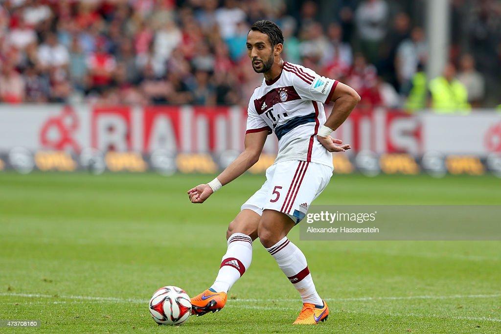 Sport-Club Freiburg v FC Bayern Muenchen - Bundesliga : News Photo