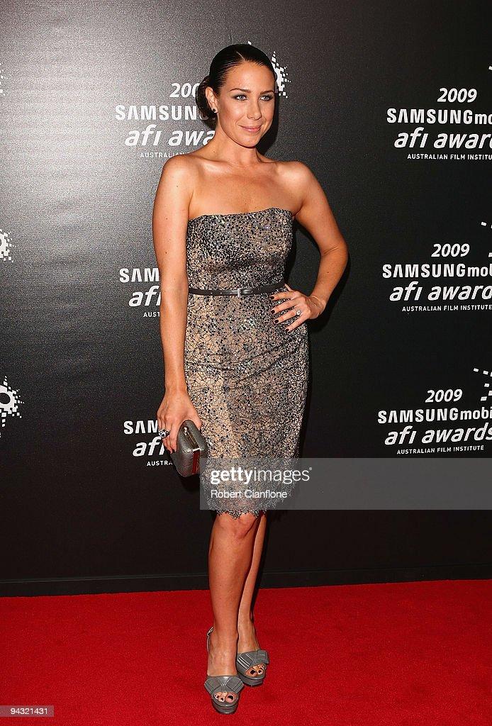 2009 AFI Awards - Arrivals