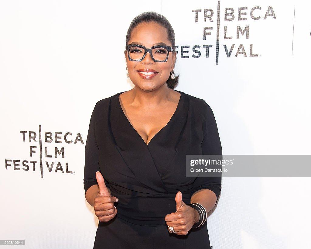 "Tribeca Tune In: ""Greenleaf"" Screening - 2016 Tribeca Film Festival : News Photo"