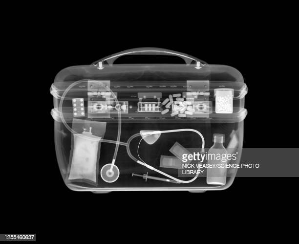 medic case, x-ray - saline stock pictures, royalty-free photos & images