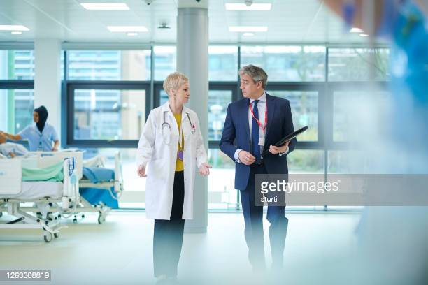 medical business chat - sale stock pictures, royalty-free photos & images