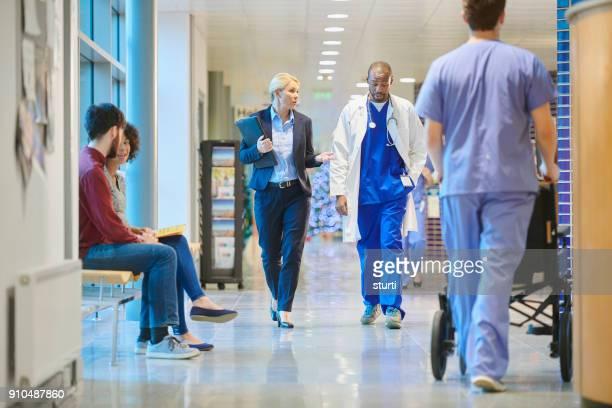 medische zaken