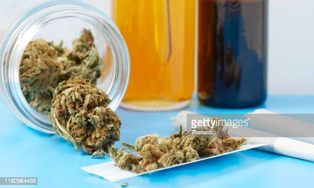 medical cannabis - stock photo - medical cannabis stock pictures, royalty-free photos & images