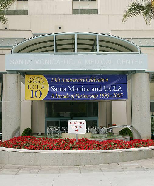 Photos et images de UCLA Medical Center Exterior Photos