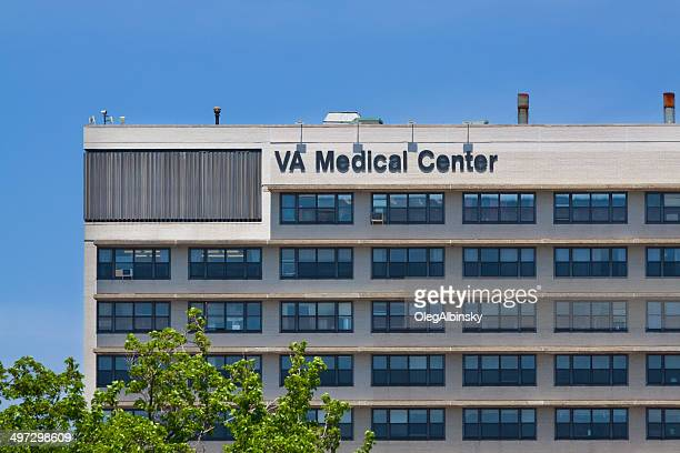 va medical center, new york city. - dyker heights stock pictures, royalty-free photos & images