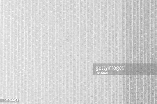 medical gauze texture background - gauze stock pictures, royalty-free photos & images